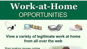 working from home opportunities working at home opportunities 10 best and real workathome