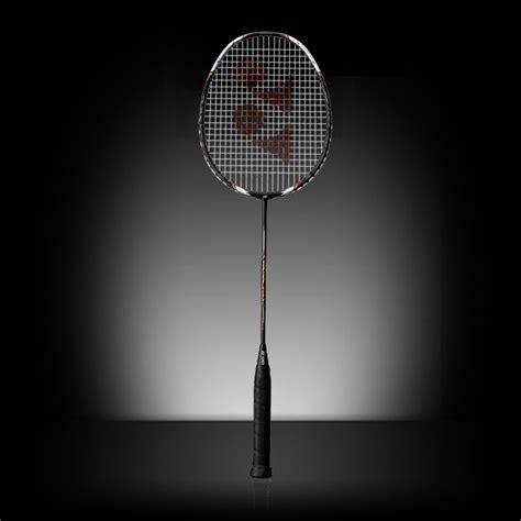 Raket Yonex Chong Wei badminton malaysia yonex voltric 80 senjata chong wei