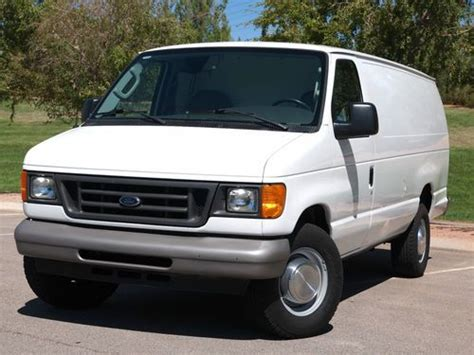 how cars run 2006 ford e 350 super duty electronic valve