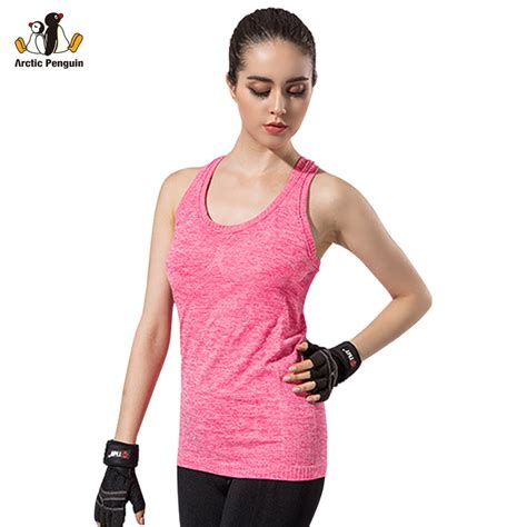 Branded Tank Top 50k brand tops breathable shirts sleeveless vest padded bra tank tops for