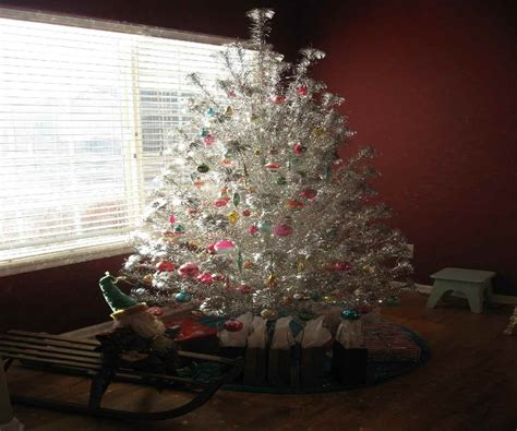 where to buy vintage aluminum christmas tree best images