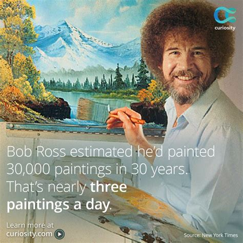 bob ross painting evergreen trees bob ross away 20 years ago today to celebrate this