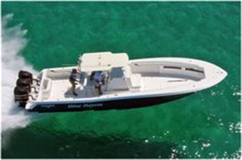 invincible bay boats 34 regulator center console for sale by kusler yachts new
