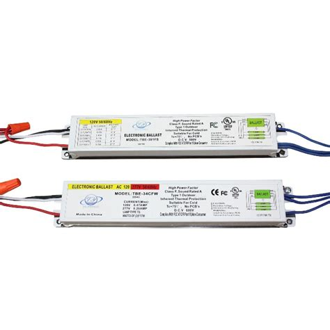 Electronic Ballast Fluorescent Light Fixtures Dazor Electronic Ballast Plate Assembly For 45w Fluorescent Lights