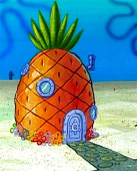 Pineapple House by Image Spongebob S Pineapple House In Season 2 5 Png