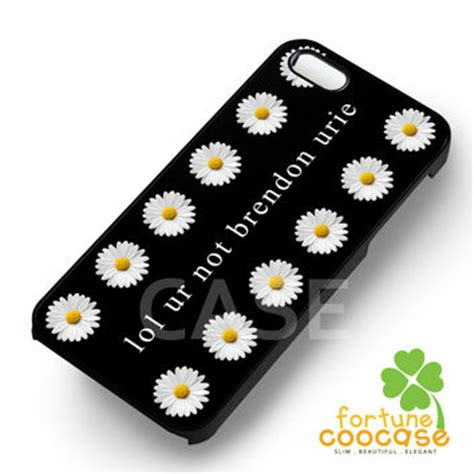 Panic At The Disco Casing Samsung Caseiphone 7 6s Plus 5s 5c 4s Cases shop panic at the disco iphone 6 on wanelo
