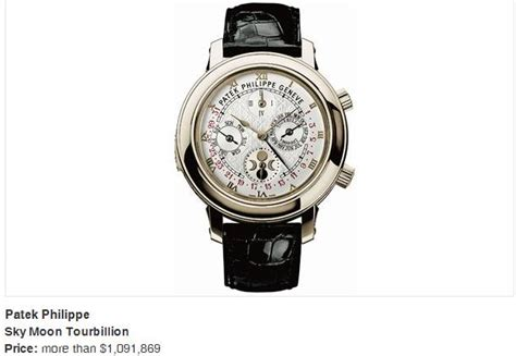 blacky world s most expensive wrist watches