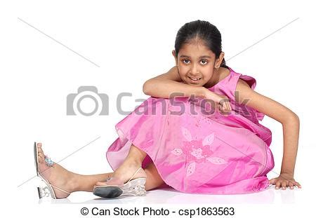 7 year old girl stock photo stock photos of fashionable 7 years old girl cute girl