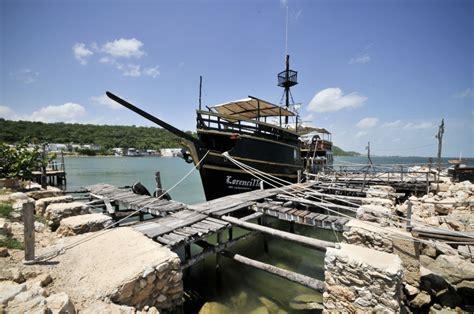barco pirata lorencillo capitan 237 a le retir 243 permiso a barco pirata lorencillo en