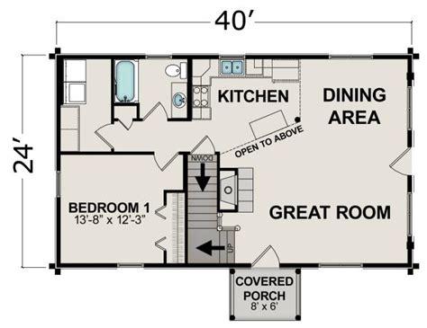 log home open floor plans riverbend home plan by golden eagle log homes