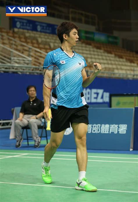 Raket Victor Yong Dae 胜利李龙大 李龙大 李龙大女友 鹊桥吧