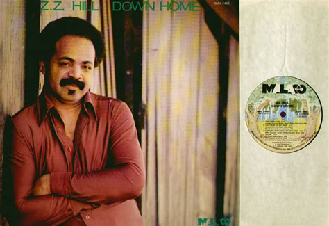Zz Hill In The Next Room by Z Z Hill Home Records Lps Vinyl And Cds Musicstack