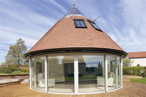 Curved Patio Doors A Superb Show Offer Homebuilding Renovating Show 2015 Balcony Systems Balcony Systems