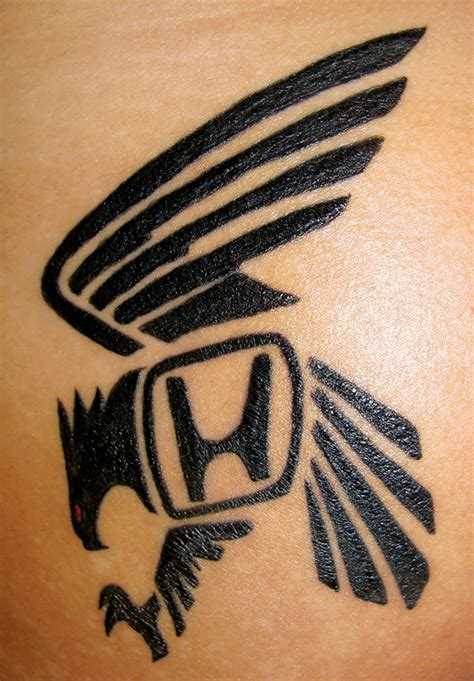 honda tattoos honda tattoo ideas www imgkid com the image kid has it