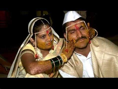 Wedding Song Marathi by Marathi Wedding Song Gorya Gorya Galavari Ganesh