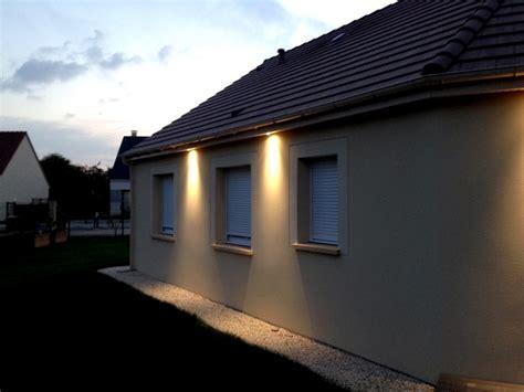 Eclairage Exterieur Facade Maison 2324 eclairage exterieur facade maison inspirant eclairage