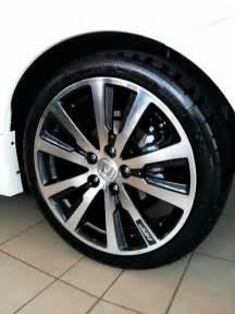 Honda Wheels Wow New To Honda Civic Si Hfp Civic Forumz Honda