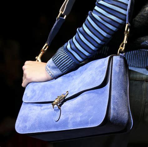 Gucci 2014 Blue bu yaz 199 antalar mavi ye b 252 r 252 necek blue trend ss15 bags