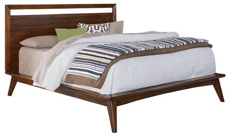 mid century bedding furniture inspiring style of mid century bed frame shows modern design for you heram