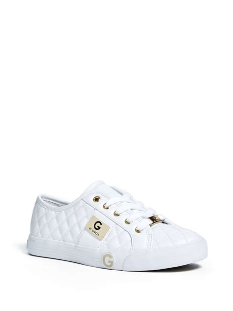 womens guess sneakers g by guess s byrone sneakers ebay
