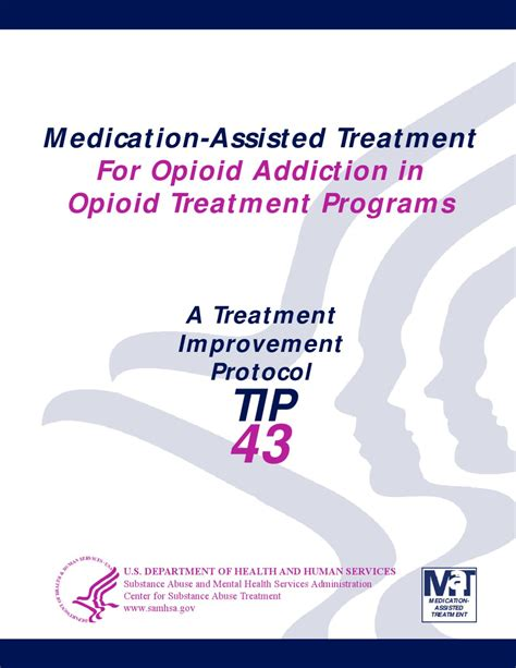 Opiate Detox Medication Protocol by Medication Assisted Treatment For Opioid Addiction By