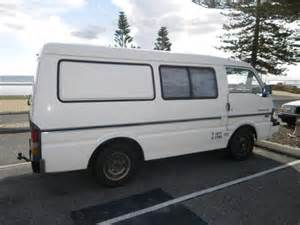 Electric Cars For Sale Perth Wa 1998 Used Ford Econovan Car Sales Perth Wa 6 000
