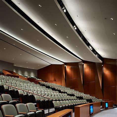 Theatre Ceiling by Decoustics Emerson Auditorium