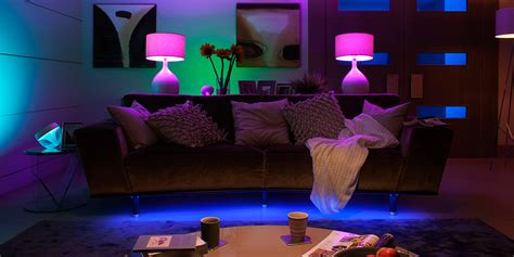 Hue Lights by Everything You Need To About The Philips Hue