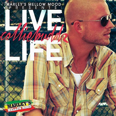 Collie Buddz New And Release Date by Largeup Audio Collie Buddz X Marley Mellow Mood Quot Live