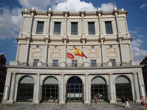 imagenes teatro real madrid file teatro real madrid 08 jpg wikimedia commons