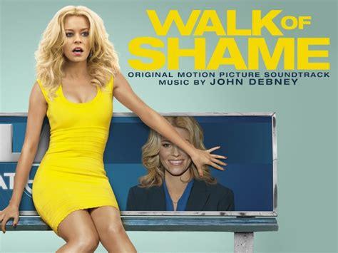 walk of shame walk of shame
