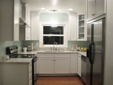u shaped kitchen makeovers a kitchen renovation isn t complete without accessories