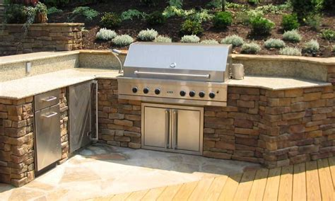 Design Your Own Outdoor Kitchen Beautiful Country Outdoor Kitchen Patio Layout Kitchen Design Ideas Landscaping Gardening