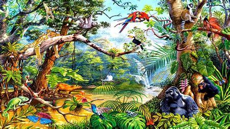 Dinosaurs Murals Walls jungle animals free download clip art free clip art