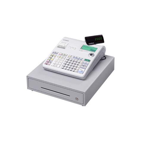 Mesin Kasir Casio Se G1 jual harga mesin kasir casio se s2000