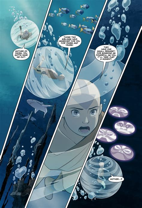 avatar the last airbender the search part 3 avatar the last airbender the search part 3 tpb