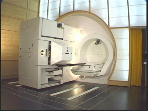 Proton Beam Radiation Side Effects by Proton Therapy Sideeffects