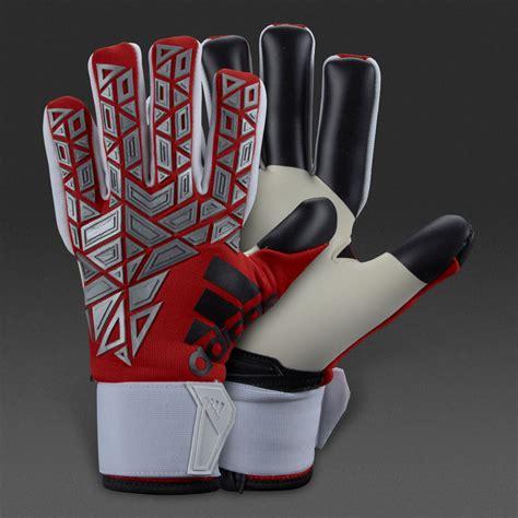 Sarung Tangan Kiper Adidas Ace sarung tangan kiper adidas ace transition pro sliver black