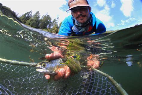 seattle fly fishing