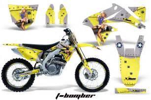 suzuki mx 100 modified bike imegaes suzuki dirt bike graphic kits for rmz 450 rmz 250 rm 125