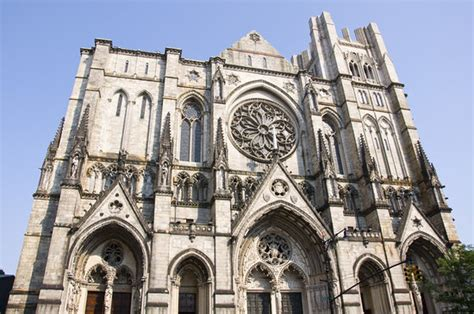 Exceptional New York Gospel Church #2: Cathedral-of-st-john.jpg