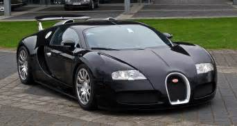 In A Bugatti How Much Does A Bugatti Cost