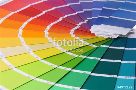 quot farbkarte farbpalette quot stockfotos und lizenzfreie bilder auf fotolia bild 49721275