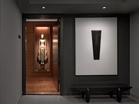 Foyer Nook Ideas by Entrance Foyer Design Ideas Entry Asian With Wood Flooring