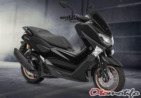 Yamaha Motor Nmax Non Abs 2018 harga motor nmax 2018 spesifikasi abs dan non abs otomotifo