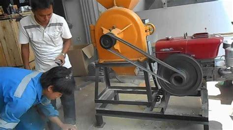 Mesin Tepung mesin pembuat tepung