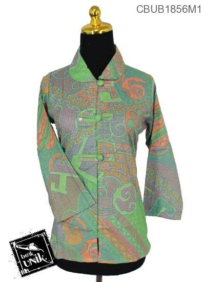 Mukena Sekar Wangi Bahan Katun Bordir Tas Kode 04401 baju batik blus panjang katun motif sekar jagad warna blus panjang murah batikunik
