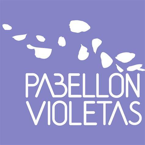 pabell 243 n violetas youtube - Pabellon Violetas