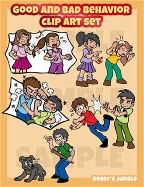 bad behavior and bad behavior clip set and magnets