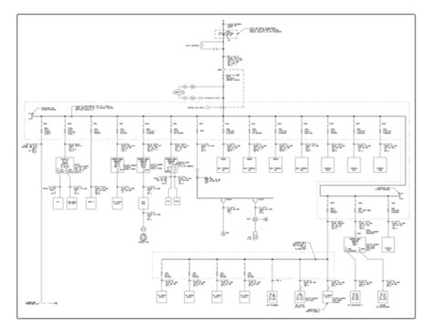 single line diagram autocad electrical electrical cad drafting services argencad